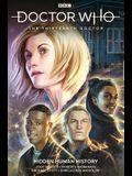 Doctor Who the Thirteenth Doctor Volume 2: Hidden Human History