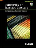 Principles of Electric Circuits: Conventional Current Version [With CDROM]