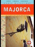 Knopf Mapguide: Majorca