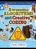 Awesome Algorithms and Creative Coding