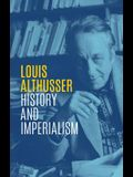 History and Imperialism: Writings, 1963-1986