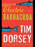 Electric Barracuda: A Novel (Serge Storms)