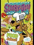 Scooby-Doo Food Jokes