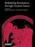Rethinking Revolutions Through Ancient Greece