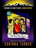 The Boy Who Knew (Carlo Acutis)