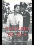 Vittorio de Sica: Contemporary Perspectives