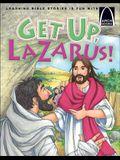 Get Up, Lazarus! - Arch Books