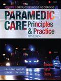 Paramedic Care: Principles & Practice, Volume 5