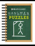 Brain Games Mini - Hangman Puzzles