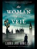 The Woman in the Veil: A Victorian Mystery