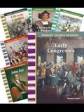 Early American History 8-Book Set