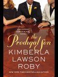 The Prodigal Son: A Reverend Curtis Black Novel