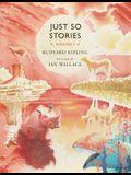 Just So Stories, Volume I: For Little Children
