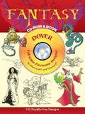 Fantasy [With CD-ROM]