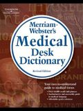 Merriam-Webster's Medical Desk Dictionary, Revised Edition