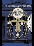 The Sherlock Holmes Escape Book: Adventure of the British Museum, 2