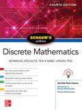 Schaum's Outline of Discrete Mathematics, Fourth Edition