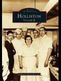 Holliston, Volume II