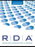 RDA: Resource Description and Access Print--2015 Revision