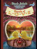 Uncle John's Bathroom Reader Book of Love (Uncle John's Bathroom Readers)