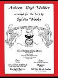 Andrew Lloyd Webber: Arranged for the Harp