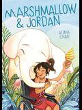 Marshmallow & Jordan