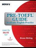 Pre-TOEFL Guide: Academic English Practice
