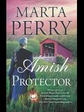 Amish Protector