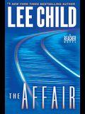 The Affair: A Jack Reacher Novel (Jack Reacher Novels)
