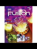 Holt McDougal Science Fusion: Student Edition Worktext Grade 6 2015
