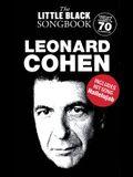 Leonard Cohen - The Little Black Songbook: Chords/Lyrics