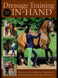 Dressage Training In-Hand: Lessons in Straightness, Suppleness, and Collection from the Ground