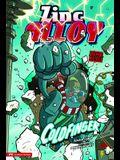 Coldfinger: Zinc Alloy