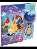 Disney Princess Music Speaker