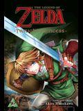The Legend of Zelda: Twilight Princess, Vol. 2, 2