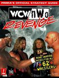 WCW/NWO Revenge: Official Strategy Guide
