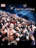 WWE Encyclopedia: The Definitive Guide to WWE
