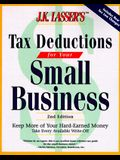 J.K. Lasser's Tax Deductions for Small Businesses (2nd ed)