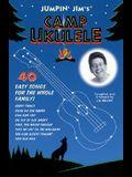 Jumpin' Jim's Camp Ukulele: Ukulele Solo