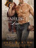 Straddling the Line