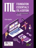 ITIL(R) Foundation Essentials ITIL 4 Edition: The ultimate revision guide