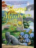 Mums and Mayhem: A Magic Garden Mystery