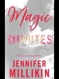Magic Minutes: The Time Series Book Two