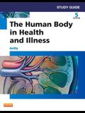 Study Guide for The Human Body in Health and