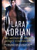 The Midnight Breed Series Companion (Volume 1)