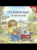 It's Earth Day! (Little Critter)