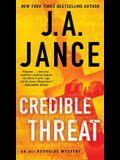 Credible Threat, 15