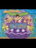 Mermaid Battle of the Bands Puppet Theater (Puppet Theater Story Books)