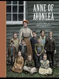 Anne of Avonlea (Sterling Unabridged Classics)