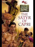 The Satyr of Capri